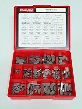 Champion Imperial Woodruff Keys Assortment Kit (177 Pieces)