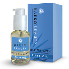 Kaeso Dusk Till Dawn Replenishing NightTime Facial Sleep Oil All Skin Types 50ml