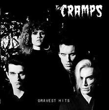 The Cramps - Gravest Hits 200G EP REISSUE NEW LMTD ED DRASTIC PLASTIC Human Fly