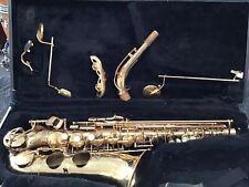 Jupiter Alto Saxophone SN: 608375