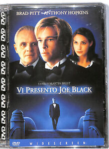 EBOND Vi Presento Joe Black DVD SJBX D574622