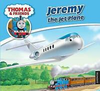 Thomas & Friends: Jeremy (Thomas Story Library), VARIOUS, Very Good Book