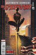 ULTIMATE COMICS SPIDERMAN 7...VF/VF+...2012...Brian Michael Bendis...Bargain!