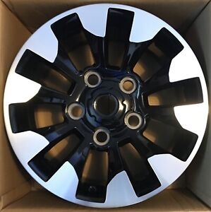 NEW Land Rover Defender Works V8 Sawtooth 18 Inch Alloy Wheels x5