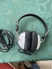 More details for vintage retro eagle headphones