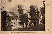 CPA LYON Saint Just-Séminaire de Saint Irénée (442534)