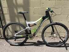 Cannondale Scalpel 29 Carbon