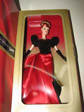 1998 Barbie Avon Exclusive Special Edition Winter Spendor Doll Mib Nrfb 19357