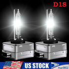 D1S Xenon for Cadillac Escalade ESV EXT 2007 to 2014 Headlight Replacement Bulbs