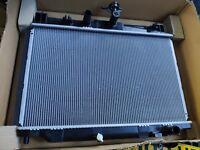 WATER RADIATOR DENSO 422133-9512