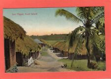 More details for san miguel pearl islands  pc used panama canal zone  ref u747