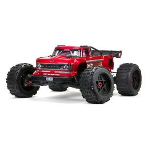 Arrma ARA5810 Outcast 1/5 8S BLX RC Stunt Truck Brand New