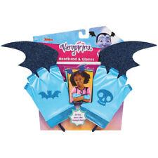 Disney Vampirina Headband & Gloves Dress Up Costume Set NEW