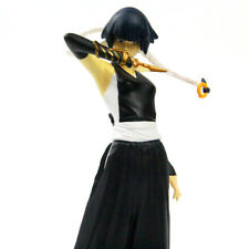 BLEACH Soi Fon DX Figure Banpresto Scale Anime Manga Japan Free