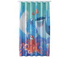New Disney Pixar Jumping Beans Shower Curtain Choose Design MSRP $39.99
