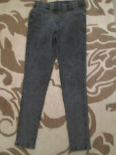 NEXT - SUPER SKINNY  LOW RISE JEGGINGS SIZE 10