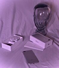 Apple iPhone 7 Plus - 32GB - Silver (Unlocked) A1661 (CDMA + GSM)