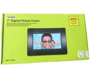 "Technika 7"" Digital Picture Frame"