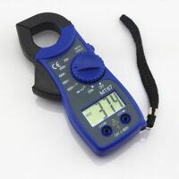 LCD Multimètre numérique Voltmètre Ohmmètre Volt AC DC Tension Circuit testeur