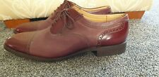 Loake Shoes,  size 9.5 , G fitting style Woodstock