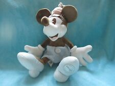 Disneyland Original Collection - STEAMBOAT MINNIE MOUSE - Soft Plush Stuffed Toy