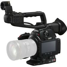 Canon C100 MarkII (see details)