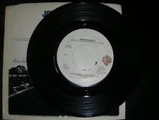 """Pop 45 John Fogerty """"The Old Man Down The Road""""  Warner  Brothers 1984  NM"""
