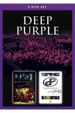 DEEP PURPLE - PERFECT STRANGERS + LIVE AT MONTREUX 2006 - NEW DVD