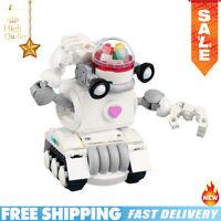 MOC-45072 Huwbot 243  PCS Good Quality Bricks Building Blocks Toys