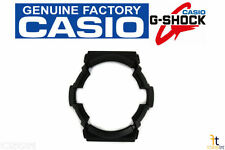 CASIO G-Shock GA-201-1A Original Black BEZEL Case Shell
