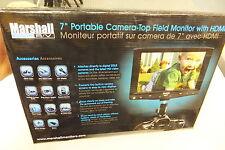 Marshall 7'' tft LCD HDMI Moniteur pour caméras/caméscope demo-modèle b-c511