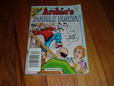 ARCHIE'S DOUBLE DIGEST MAGAZINE COMIC BOOK #152 2004  Riverdale