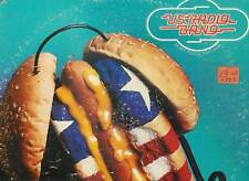 US RADIO BAND LP ALBUM DON'T TOUCH THAT DIAL
