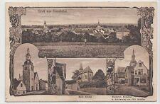 47422- Gruß aus Eimsheim mit Bäckerei Schäfer Rhein-Selz Landkreis Mainz-Bingen