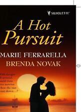 A Hot Pursuit (Silhouette Special Products),Marie Ferrarella,Brenda Novak
