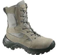 Bates 1802 Mens Delta-8 Sage Green ICS Assault Boots FAST FREE USA SHIPPING