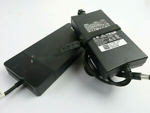 Dell WD19 K20A Thunderbolt Docking Station w/130W 19.5V AC Power Adapter