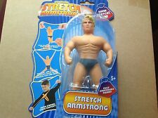 Character - The Original Stretch Armstrong - Mini Stretch Armstrong