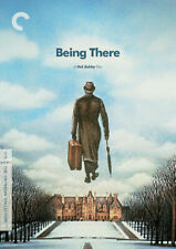 Criterion Collection Being There - Movie DVD