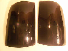 Tail light Covers Smoke Style Full Size 56203 Dodge Pickup 94-UP Black-Out