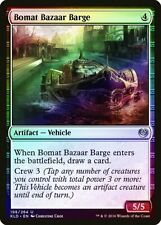 Bomat Bazaar Barge FOIL Kaladesh NM Artifact Uncommon MAGIC MTG CARD ABUGames