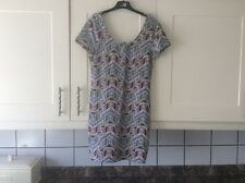 Ladies stretchy size 14 summer dress from NEWLOOK