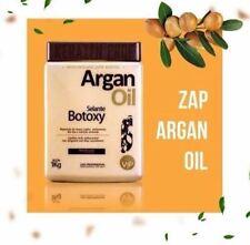 VIP Argan Olie Botox Sealant 950g formolvrij Braziliaans na keratine behandeling
