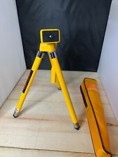 Bower Tripod Yellow With Carrying Case