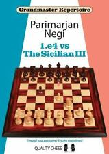 1.E4 VS THE SICILIAN III