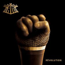 IAM - REVOLUTION (3LP)  3 VINYL LP NEW+