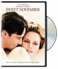 NEW Sweet November (Keepcase) (DVD)