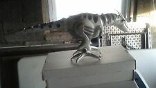 WowWee RC RoboRaptor Raptor Dinosaur Remote Control used