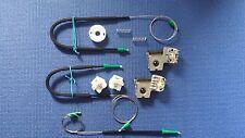 MK4 Golf Bora Kit De Reparación Regulador de Ventana Frontal Izquierdo Del Lado Del Pasajero Nsf
