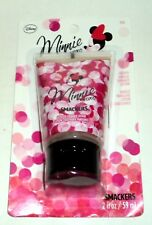 BONNE BELL DISNEY Minnie Smackers  FRENCH VANILLA 917 Fragrance Shimmer Lotion